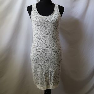 Dresses & Skirts - Stretch Lace Dress